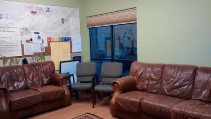 Senior Youth Room 1