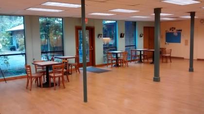 coffee room 3
