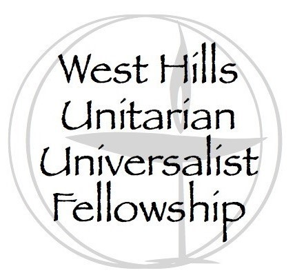 West Hills Unitarian Universalist Fellowship Logo
